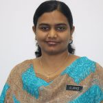 Dr. D. Joyce Christina Dharmaraj